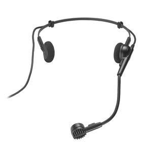 Audio Technica Hypercardioid Headworn