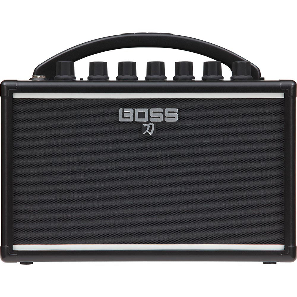 Boss Katana Mini Combo Amp - 7-Watt