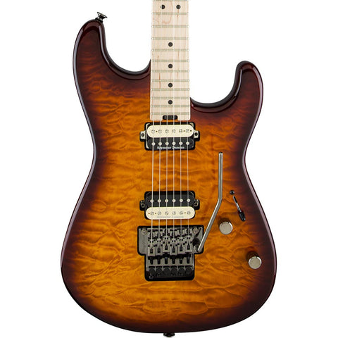 Reverend Charger 290 - Tobacco Burst