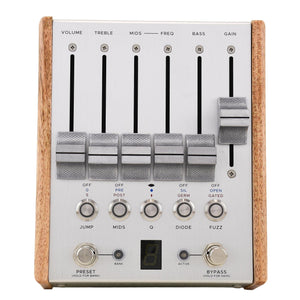 Chase Bliss Automatone Preamp MKII