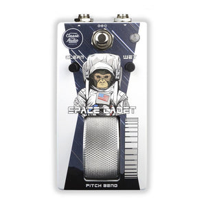 Classic Audio Space Cadet Pitch Bender - Roller