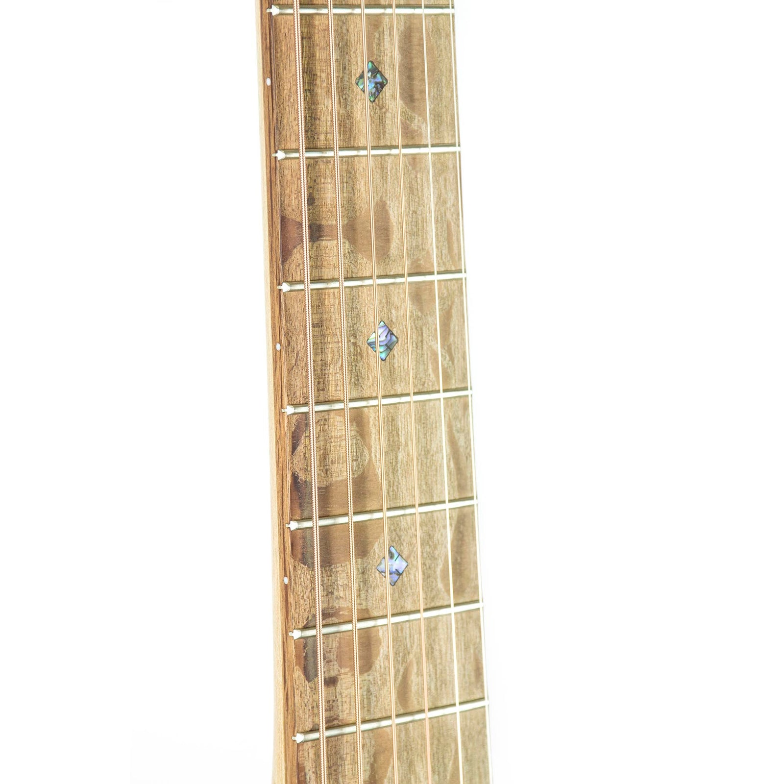 Cole Clark AN2EC-RDBL Angel 2 Redwood / Blackwood