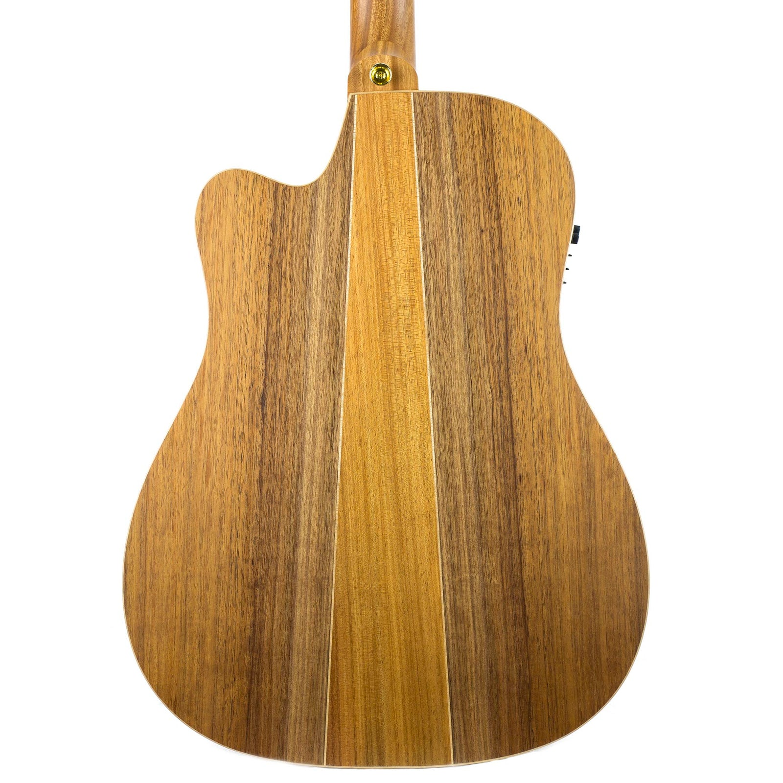 Cole Clark FL2EC-BBSB Fat Lady 2 Bunya / Blackwood Satin Box