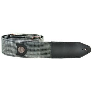 Copperpeace Havana Guitar Strap