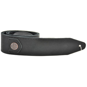 Copperpeace Homerun Classic Guitar Strap - Black