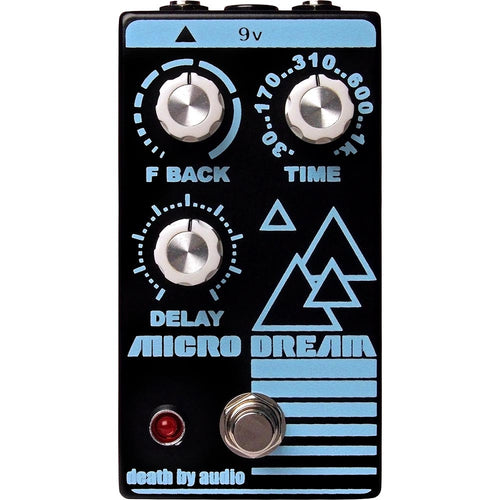 Death By Audio - Micro Dream Delay