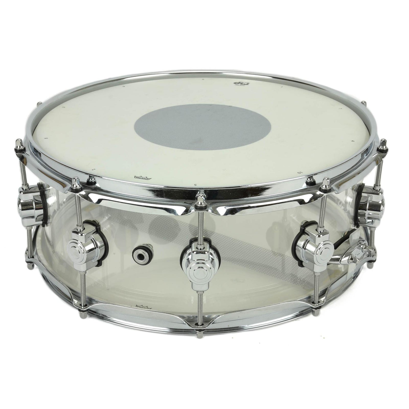 "Drum Workshop 5.5x14"" Design Series Acrylic Snare"