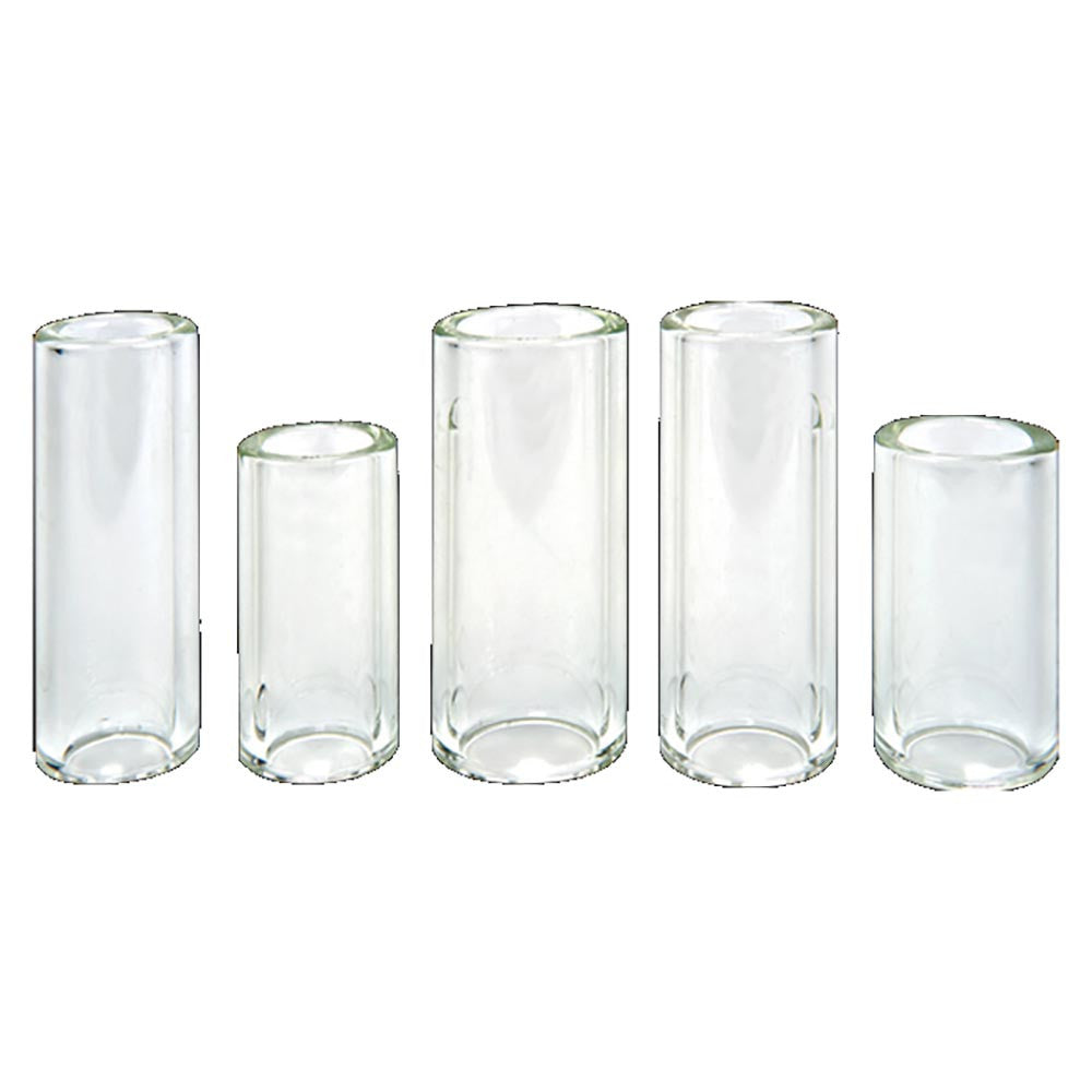 Dunlop Glass Slide-Heavy Small 211 - Image: 1