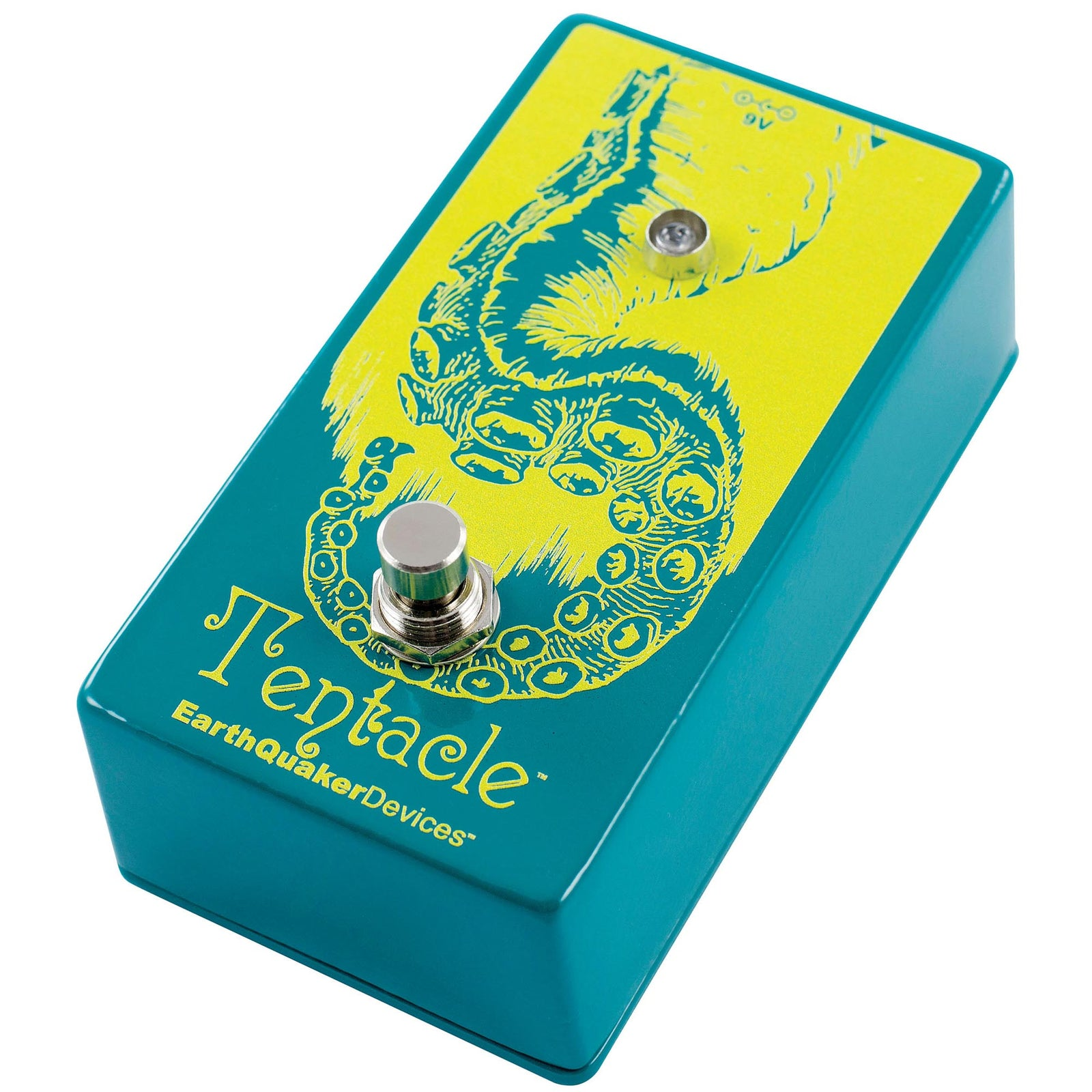 Earthquaker Tentacle V2 Analog Octave Up