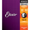 Elixir Light 12-53 Nanoweb 80/20 Bronze