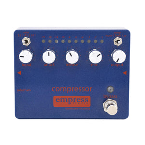 Empress Analog Compression Pedal