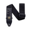 Ernie Ball Pick Holder Polypro Black Strap