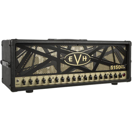 EVH 5150 IIIs Tube Head With EL34 Tubes - 120V