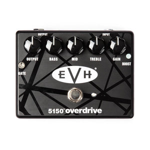 EVH 5150 Overdrive
