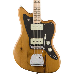 Fender 2017 Limited Edition American Professional Pine Jazzmaster - Natural