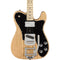 Fender 2018 Limited Edition '72 Telecaster Custom With Bigsby - Maple - Natural