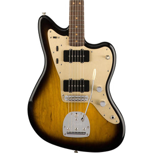 Fender 60Th Anniversary '58 Jazzmaster - Rosewood - 2-Color Sunburst