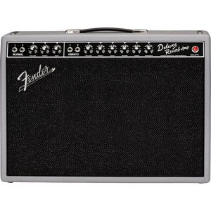 Fender '65 Deluxe Reverb Limited Edition Slate Gray