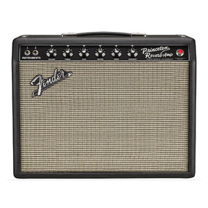 Fender Limited Edition 65 Princeton C12Q FSR