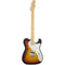 Fender American Elite Telecaster Thinline - Maple Fingerboard - 3-Color