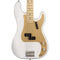Fender American Original '50S Precision Bass - Maple Fingerboard - White Blonde