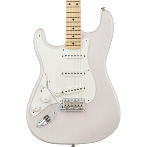 Fender American Original '50S Stratocaster Left-Hand - Maple Fingerboard - White Blonde