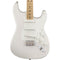 Fender American Original '50S Stratocaster - Maple Fingerboard - White Blonde