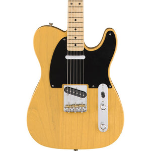 Fender American Original '50S Telecaster - Maple Fingerboard - Butterscotch Blonde