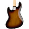 Fender American Original '60S Jazz Bass - Rosewood Fingerboard - 3-Color Sunburst