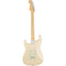 Fender American Original '60S Stratocaster - Rosewood Fingerboard - Olympic White