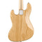 Fender American Original '70S Jazz Bass - Maple Fingerboard - Natural