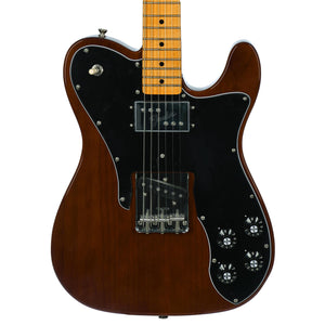 Fender American Original 70s Telecaster Custom Maple, Mocha
