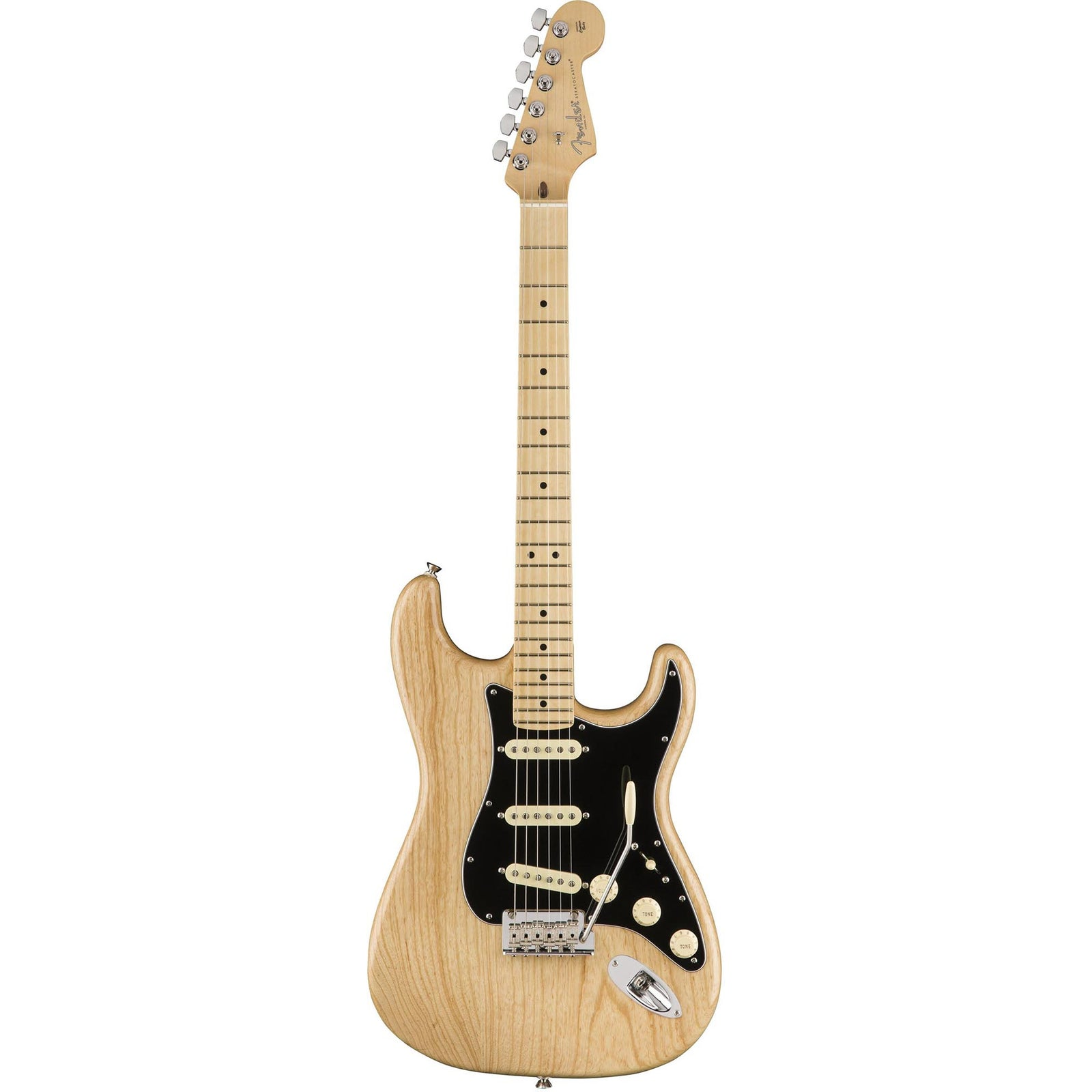 Fender American Professional Stratocaster - Maple Fingerboard - Natural