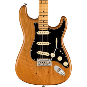 Fender American Professional II Stratocaster Maple, Roasted Pine