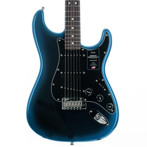 Fender American Professional II Stratocaster Rosewood, Dark Night