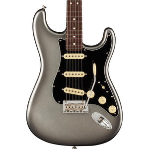 Fender American Professional II Stratocaster Rosewood, Mercury