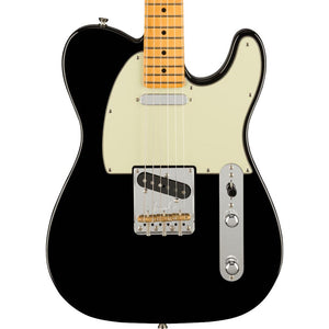Fender American Professional II Telecaster Maple, Black