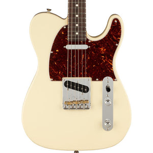 Fender American Professional II Telecaster Rosewood, Olympic White