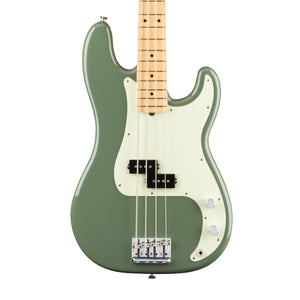 Fender American Professional Precision Bass - Antique Olive - Maple