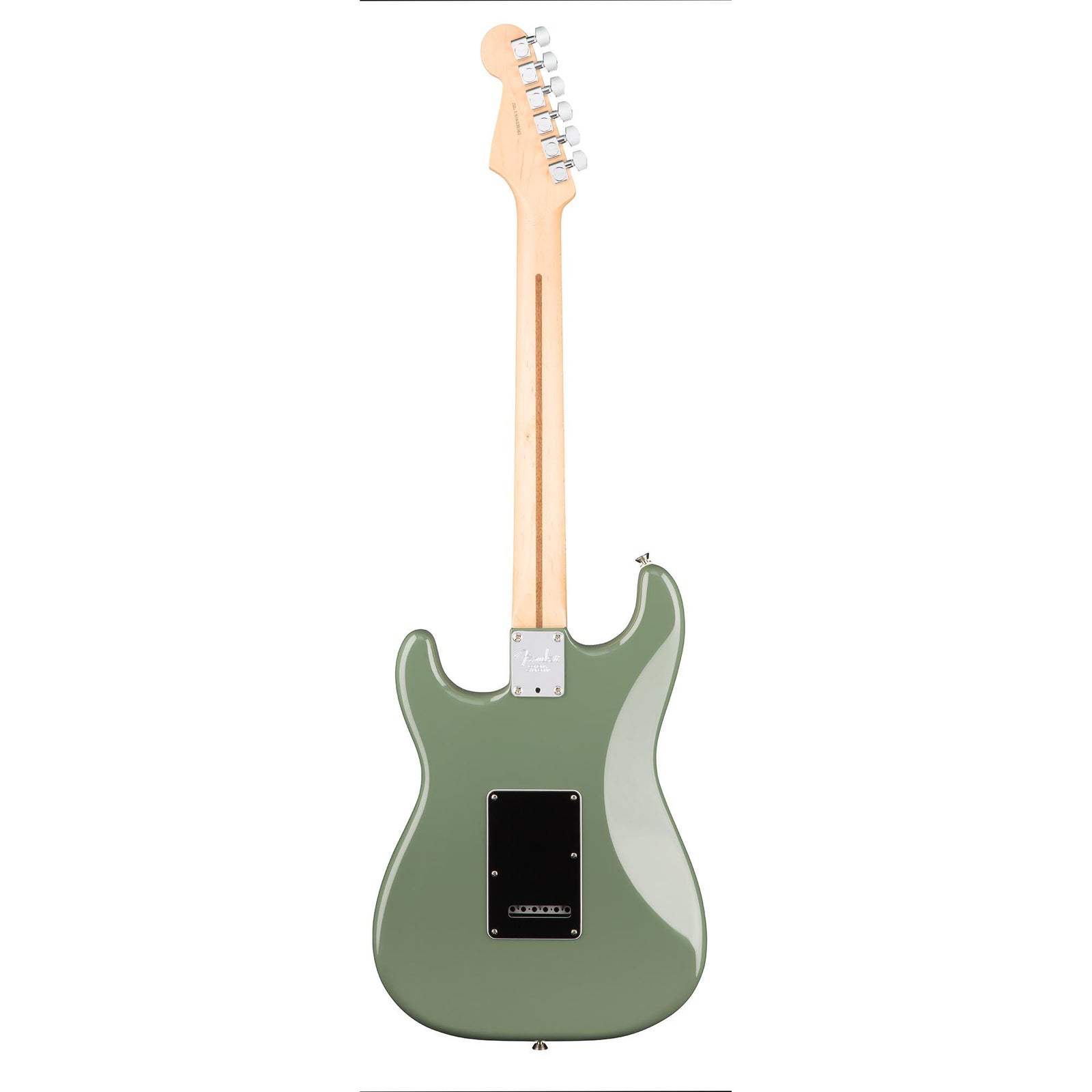 Fender American Professional Stratocaster - Antique Olive - Maple