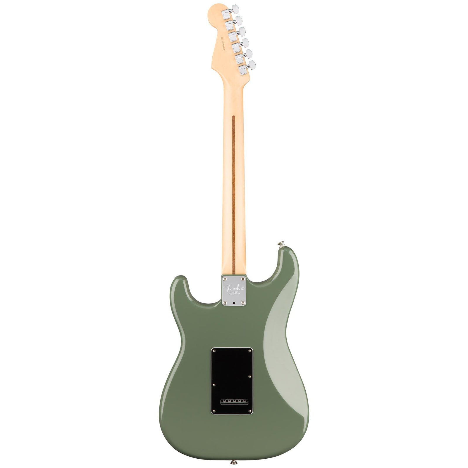 Fender American Professional Stratocaster - Antique Olive - Rosewood