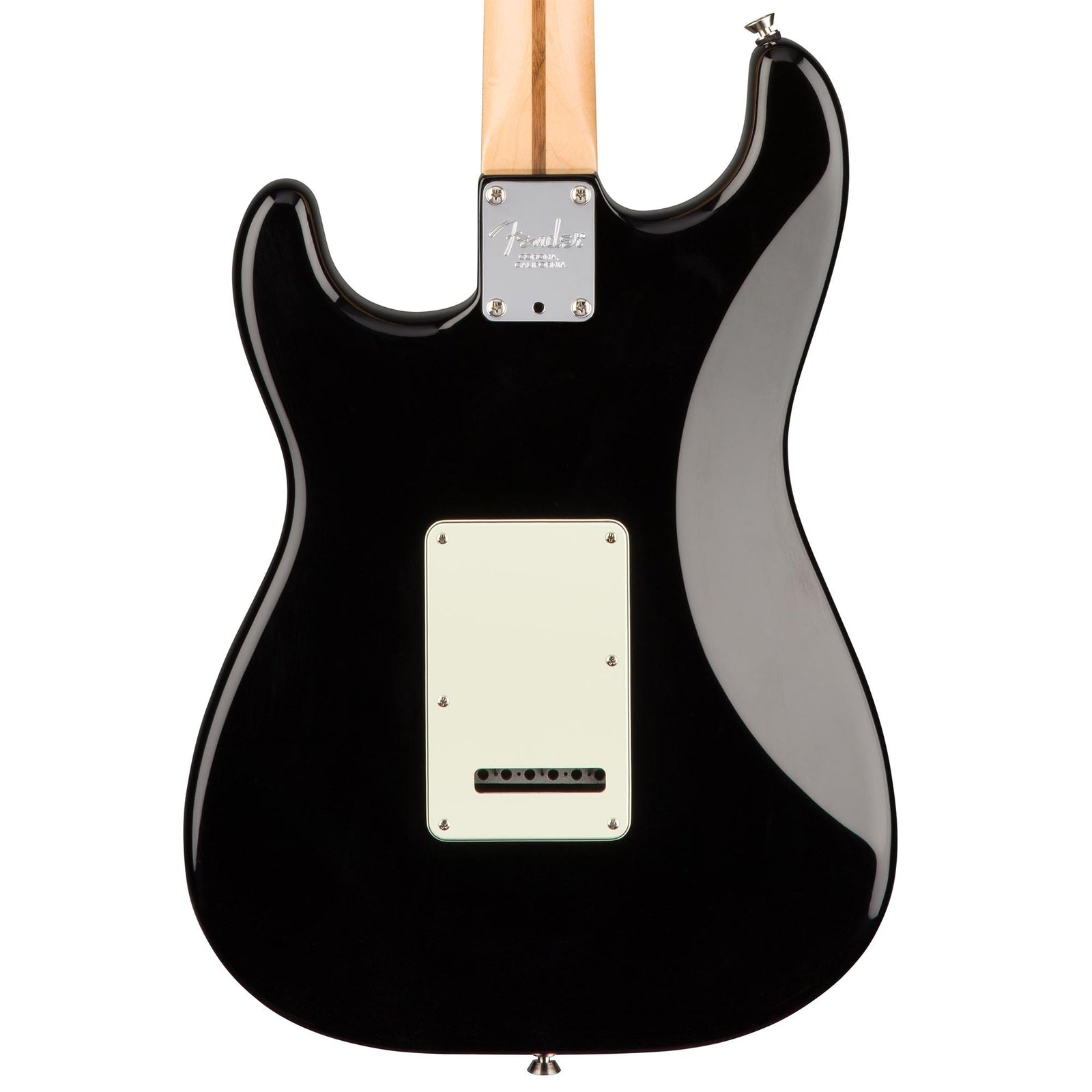 Fender American Professional Stratocaster - Black - Maple