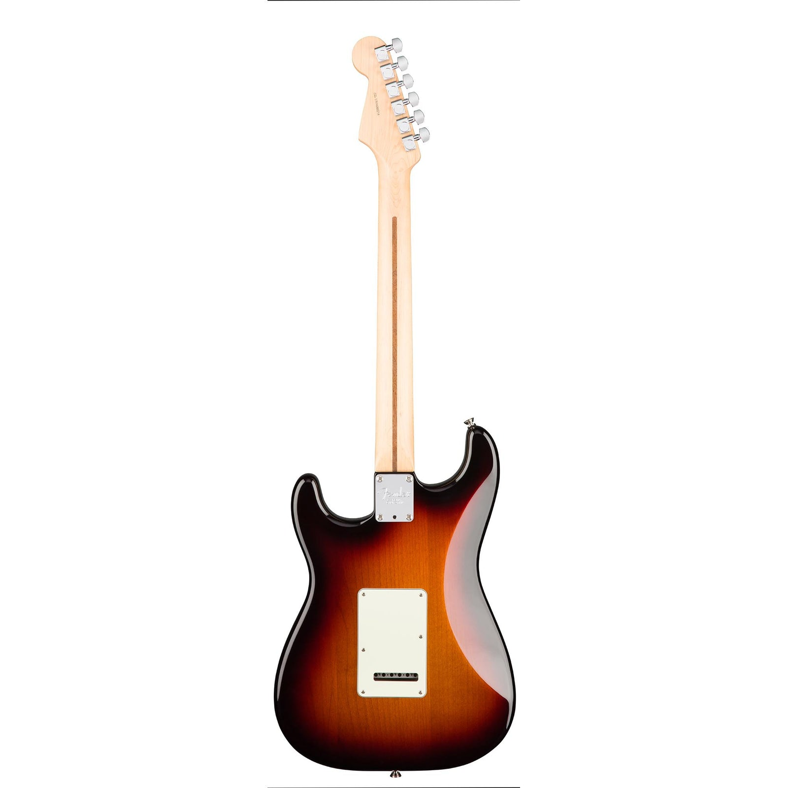Fender American Professional Stratocaster HSS Shawbucker - 3-Color Sunburst - Rosewood