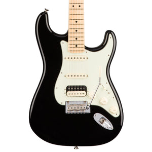 Fender American Professional Stratocaster HSS Shawbucker - Black - Maple