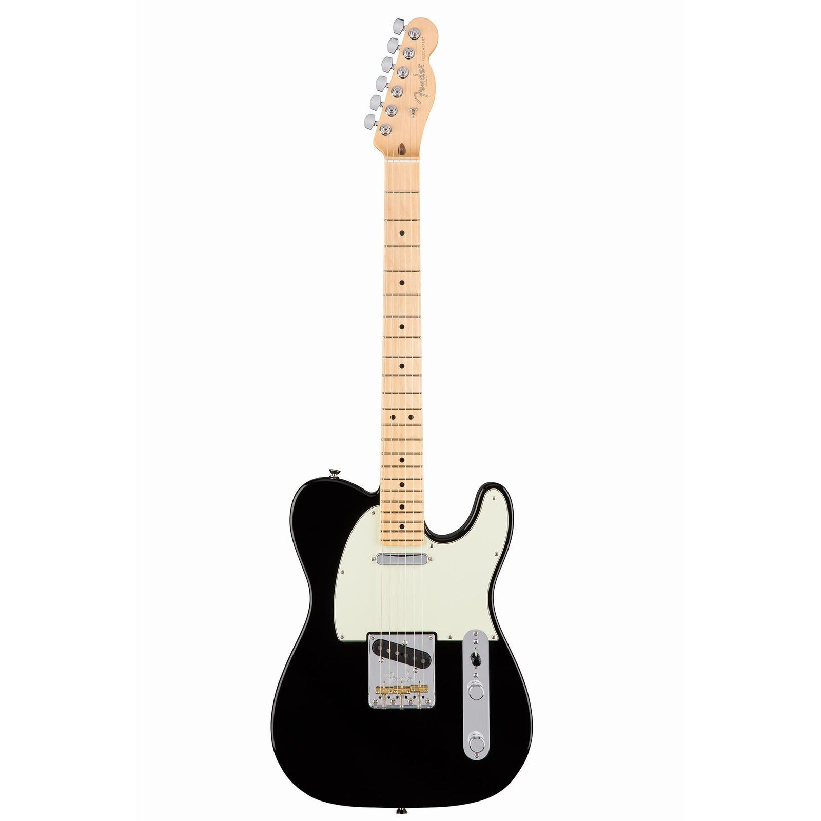 Fender American Professional Telecaster - Black - Maple