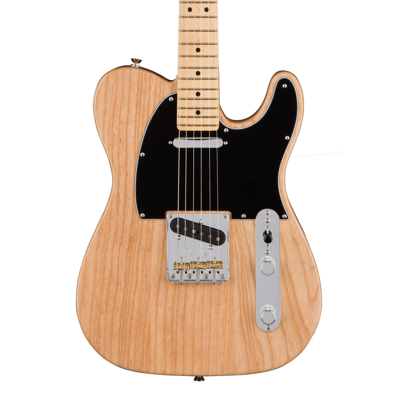 Fender American Professional Telecaster - Natural - Maple