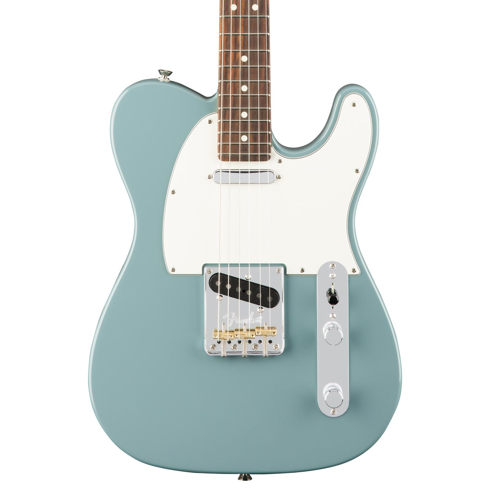 Fender American Professional Telecaster - Sonic Gray - Rosewood