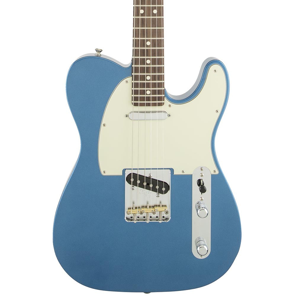 Fender American Special Telecaster - Lake Placid Blue