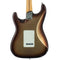 Fender American Ultra Stratocaster Maple Fingerboard Mocha Burst