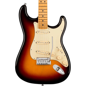 Fender American Ultra Stratocaster Maple Fingerboard Ultraburst